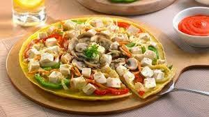 Resep dan Cara Membuat Pizza Tahu Sosis