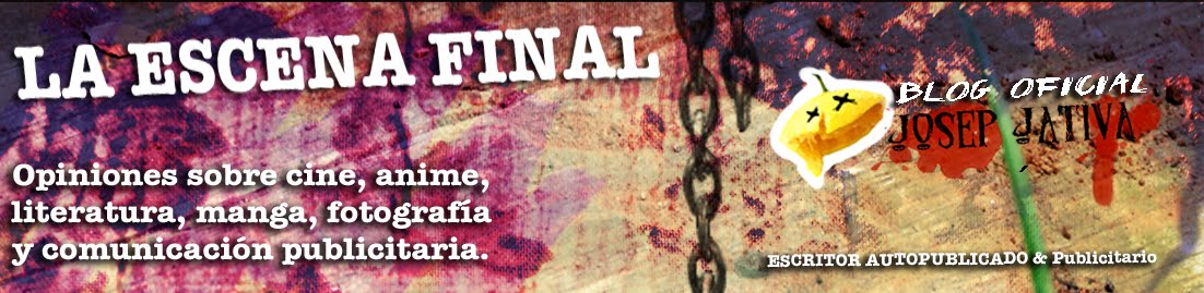 Josep J. Blog: La escena final