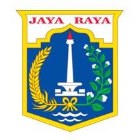 Logo Badan Pelayanan Terpadu Satu Pintu Provinsi DKI Jakarta