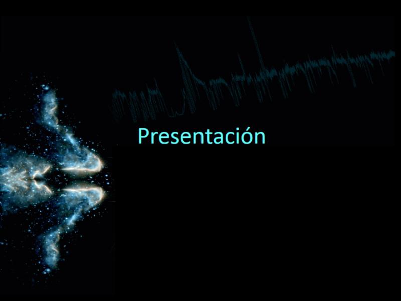 Fondos De Presentacion PowerPoint