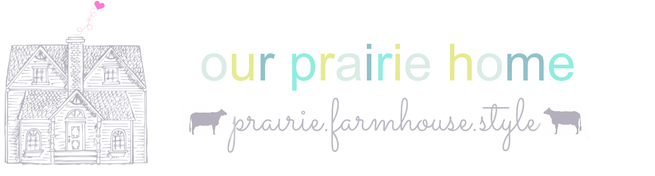 Our Prairie Home