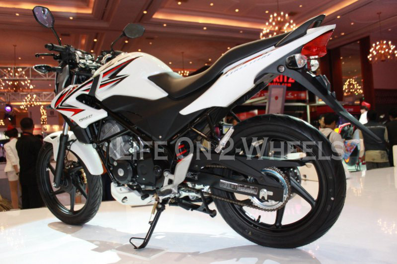To Carry Forward The Same Honda Is All Set Bring CB150R India And Bike Expected Hit Roads On March 11