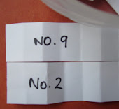 Tag # 44 Draw