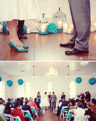 decoracion globos para bodas