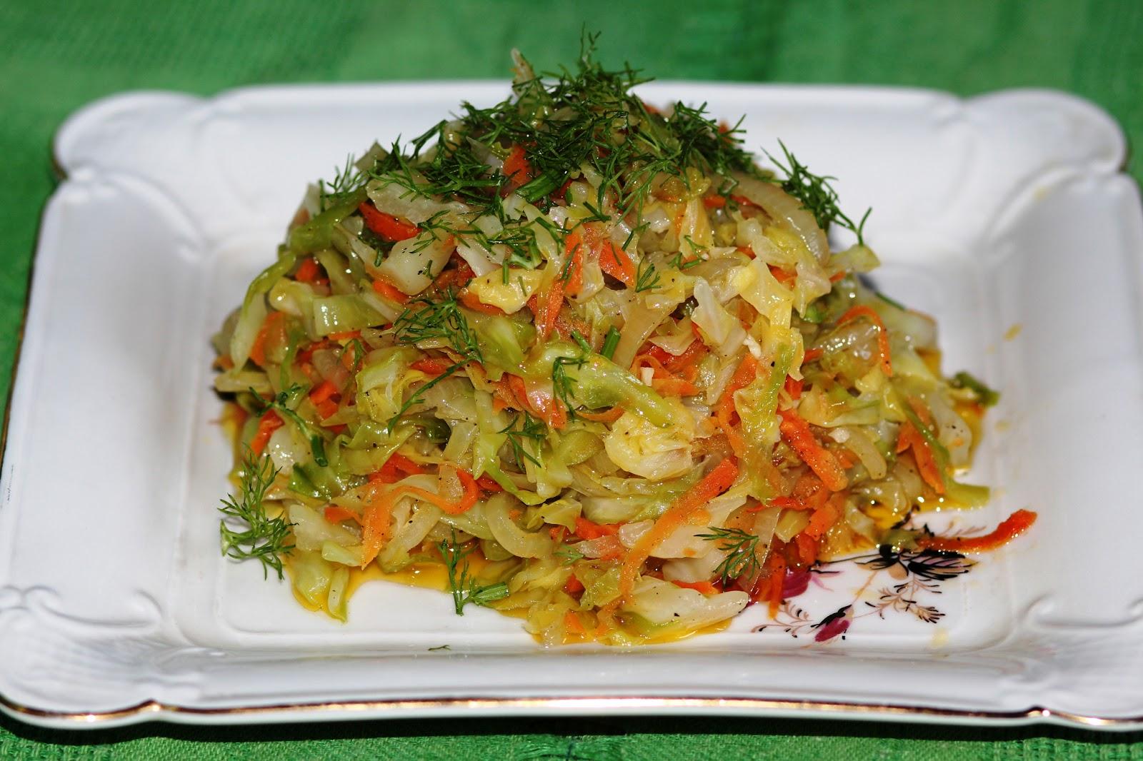 Рецепт квашения капусты с морковью 18 фотография