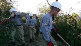 MCPS Alum & Local Hero Serves in National Service Program 3