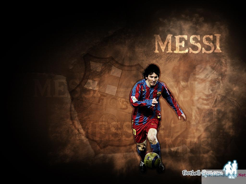 World Sports Hd Wallpapers Lionel Messi