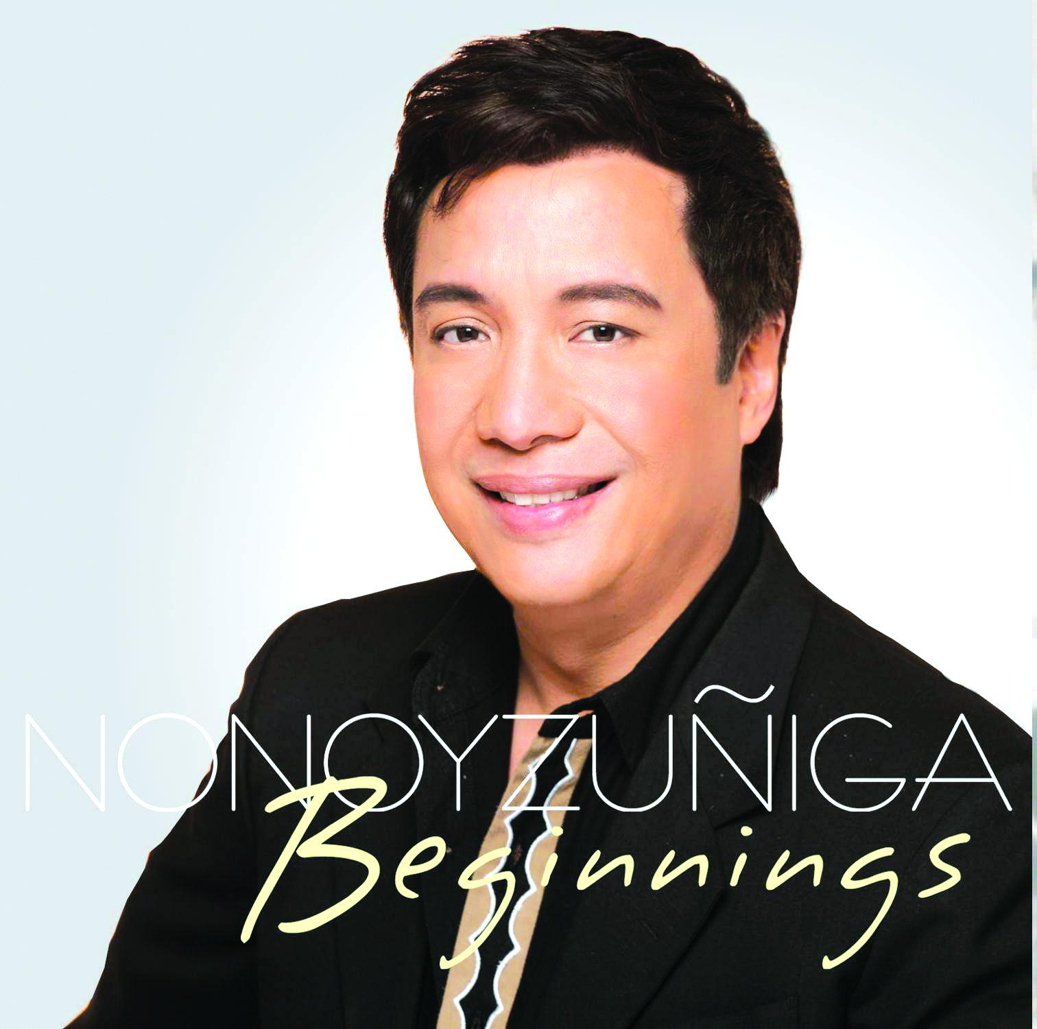 Nonoy Zuniga Biography Songs by Nonoy Zuñiga