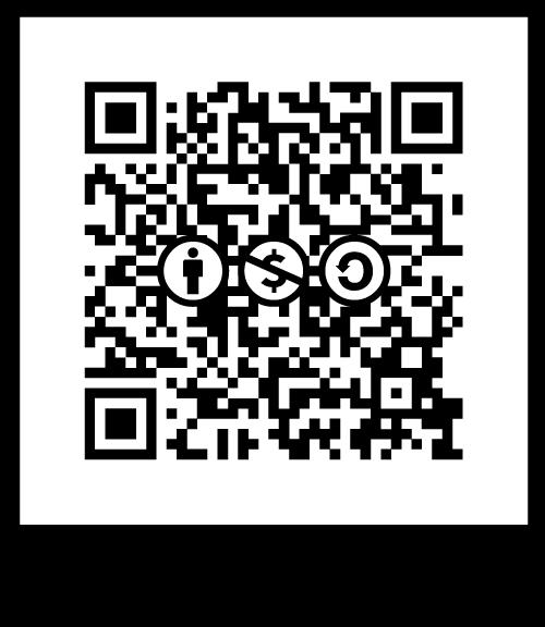Codi QR amb els símbols de CC
