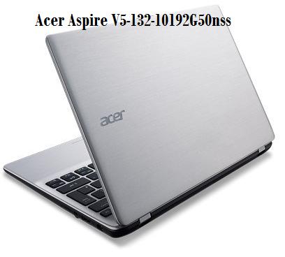 Acer Aspire V5-132-10192G50nss