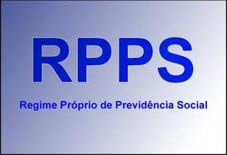 """""""Perguntas Frequentes"""" - Regime Próprio – RPPS"""