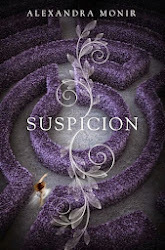 win a copy of suspicion!