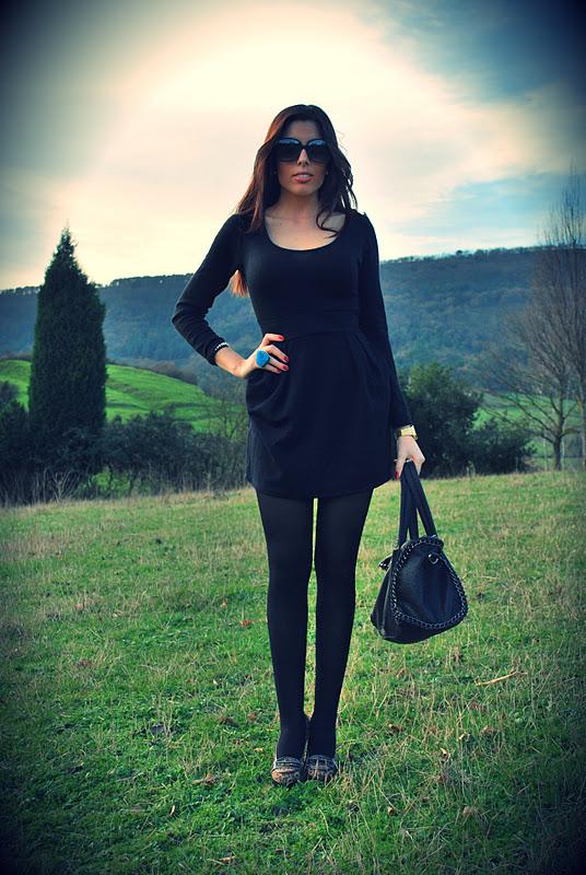 """LBD , """"Little black dress"""" perfecto para cualquier ocasión"""