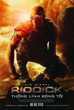 Riddick: Thống Lĩnh Bóng Tối - Riddick: Rule The Dark