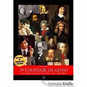 29 Strategie da Genio - Corso completo di mnemotecniche, lettura veloce e studio efficace - eBook