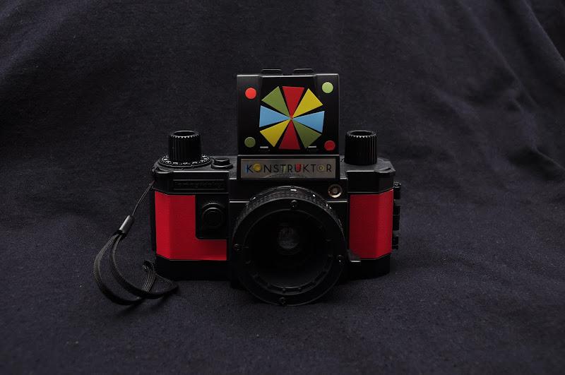 Lomography Konstruktor sau cum să ne asamblăm propriul aparat SLR pe film _DSC8026