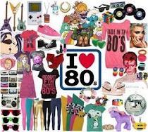 80s crazy