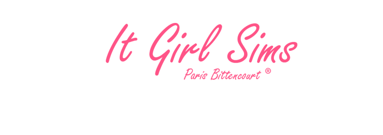 IT GIRL SIMS