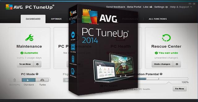 ... Menjadikan AVG PC Tune Up Menjadi Full Version Bisa Memakai Crack