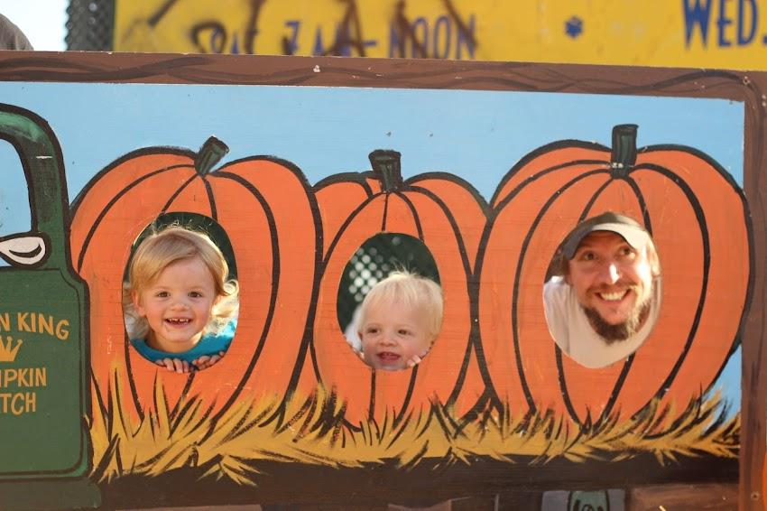 Around Town: Halloween Edition 2015