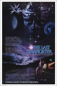 descargar The Last Starfighter – DVDRIP LATINO