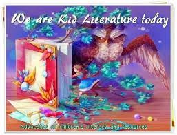 https://www.facebook.com/KidLiterature