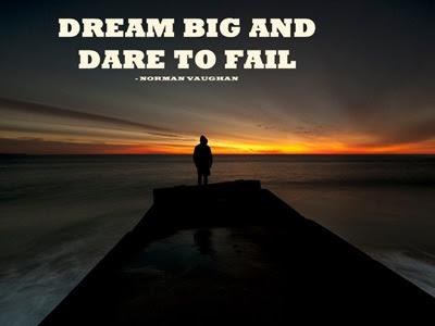 Tips Bangkit dari Kegagalan