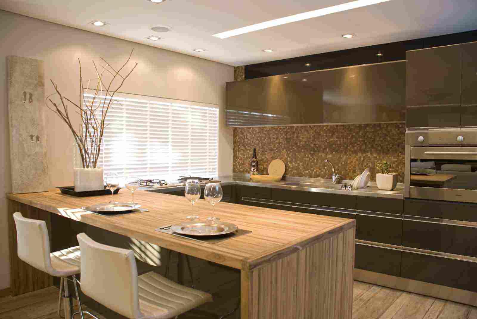 Cozinhas modernas fotos e modelos sempre tops holidays oo - Fotos modernas ...