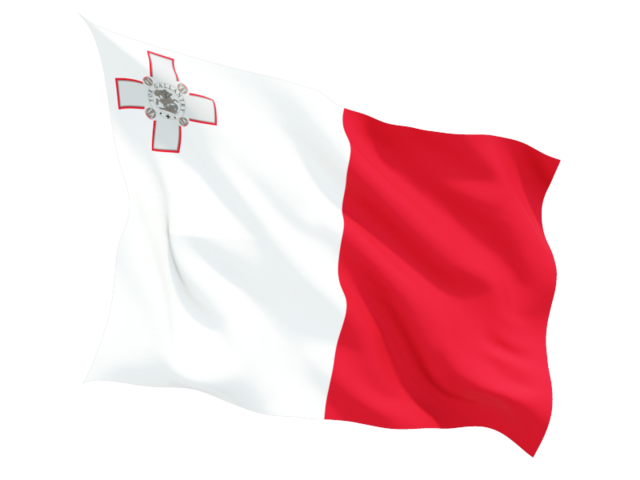 graafix flag of malta