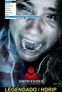 Assistir Cybernatural Legendado 2015