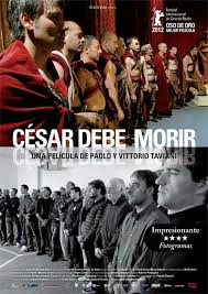 Ver Cesar debe Morir Online Gratis (2012)