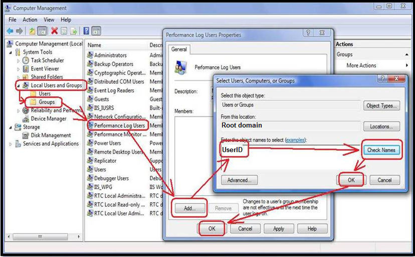 Service Trace Viewer Tool (SvcTraceViewer.exe) | Microsoft ...