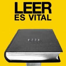 Leer es vital