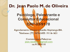 Dr. Jean Paolo M. de Oliveira