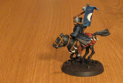 Kevin's Miniatures & Hobby Table: Tutorial: Khandish Horsemen