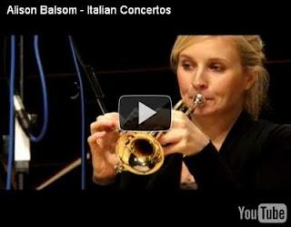 Alison Balsom