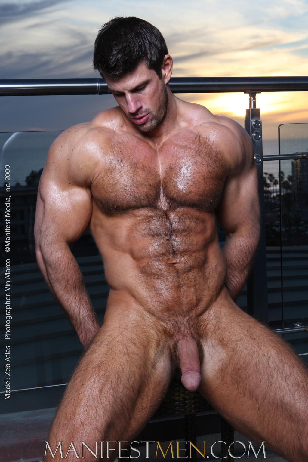 zeb atlas fuck killian