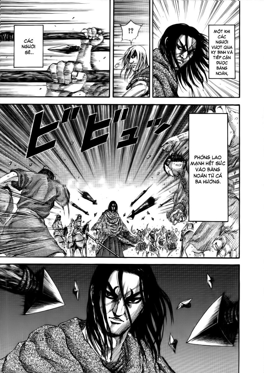 Kingdom – Vương Giả Thiên Hạ (Tổng Hợp) chap 145 page 14 - IZTruyenTranh.com