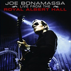 Joe Bonamassa: Live From Royal Albert Hall