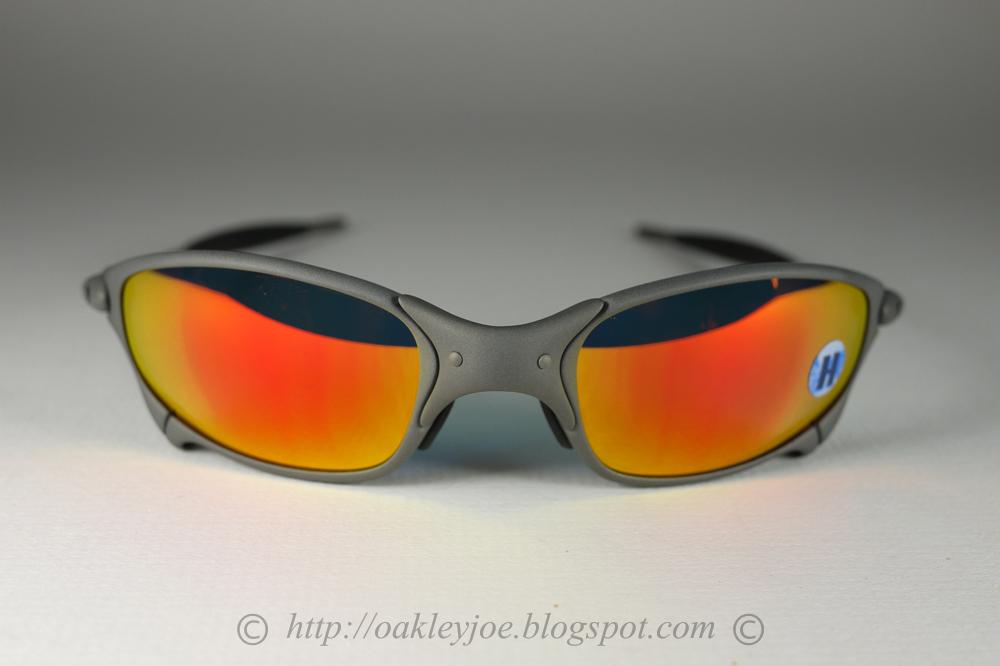 a8d177a0d71 óculos Oakley Juliet X Metal Ruby Iridium 24-125