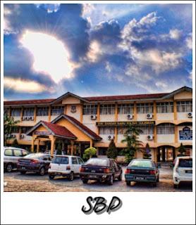 SBP Sekolah Menengah Sains Tunku Syed Putra, Perlis