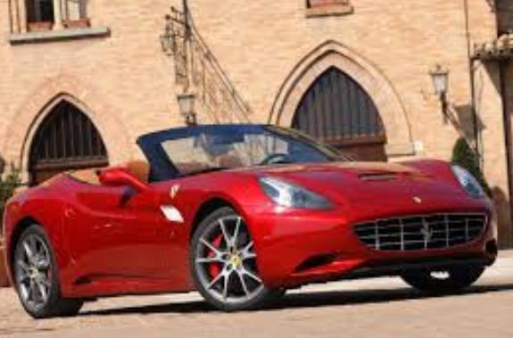 2014 Ferrari California Release Date