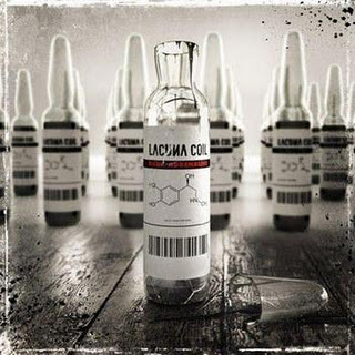 Lacuna Coil - Against You