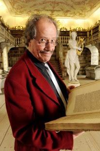 """""""Vorlesungen"""" del profesor Wilfried Stroh en latín"""
