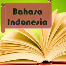 Materi Pelajaran Bahasa Indonesia