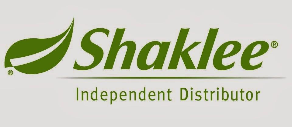 Pengedar Berdaftar Shaklee