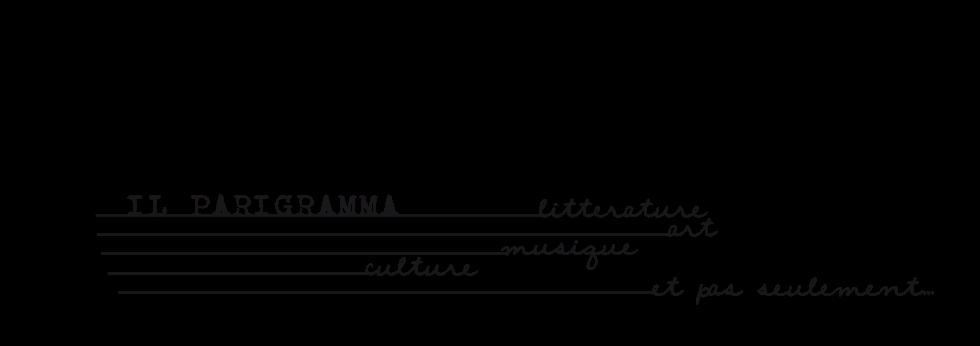 il parigramma