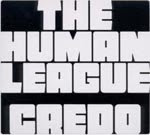 The Human League 'Credo'