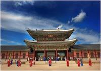 Paket Tour Tahun Baru 6H4M Korea Ski Sonata + Jeju Island