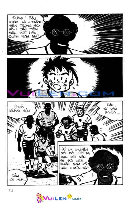 Jindodinho - Đường Dẫn Đến Khung Thành III  Tập 51 page 34 Congtruyen24h
